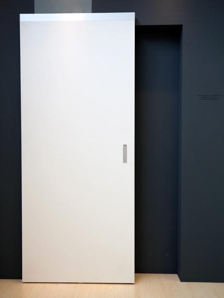 Porte moderne Legnano Saronno – Da interno salvaspazio scorrevoli a ...